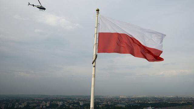 Zeker drie doden en tientallen gewonden door busongeval Polen