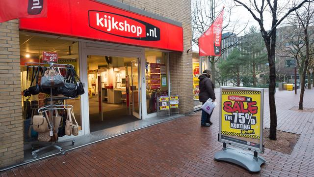 Zweedse topman wil van Kijkshop technologiebedrijf maken
