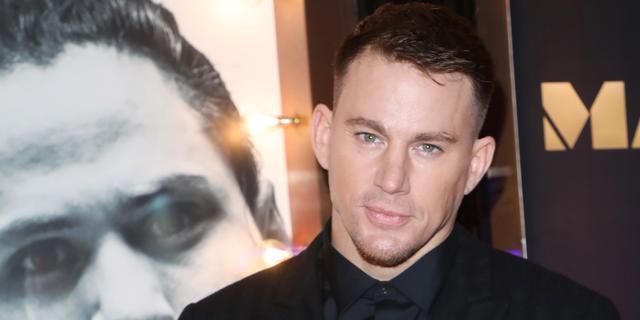Channing Tatum was bang niet goed voor dochter te zorgen na scheiding