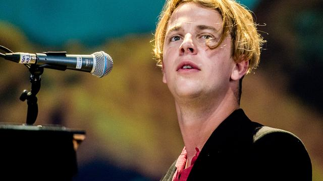 Tom Odell opent 24e Lowlands