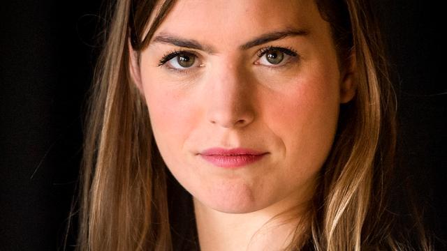 Hannah Hoekstra gaat 'niet zomaar' uit de kleren in films