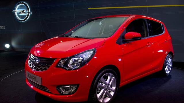 'Nieuwe testmethode drukt autoverkopen'