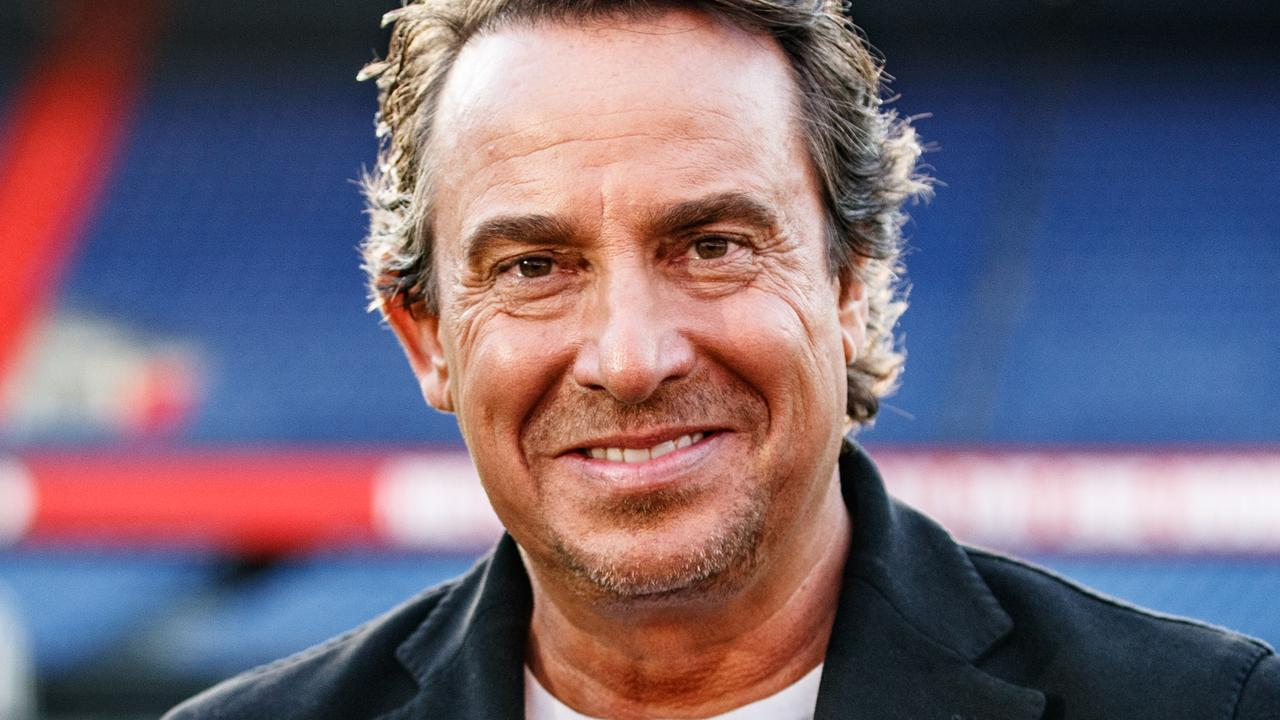 Marco Borsato Five Times In De Kuip Enter As A Gladiator Teller Report