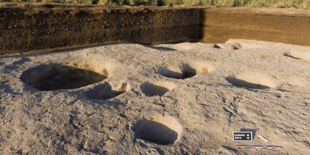 Archeologen vinden in Egypte 110 tombes met menselijke resten
