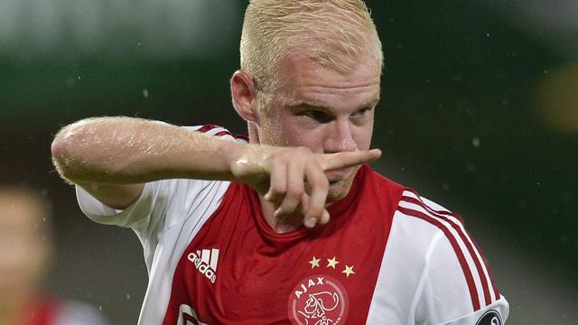Geen wijzigingen in Ajax-selectie voor topper tegen PSV