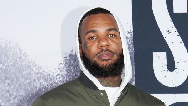Rapper The Game mag niet in hoger beroep in zaak seksueel misbruik