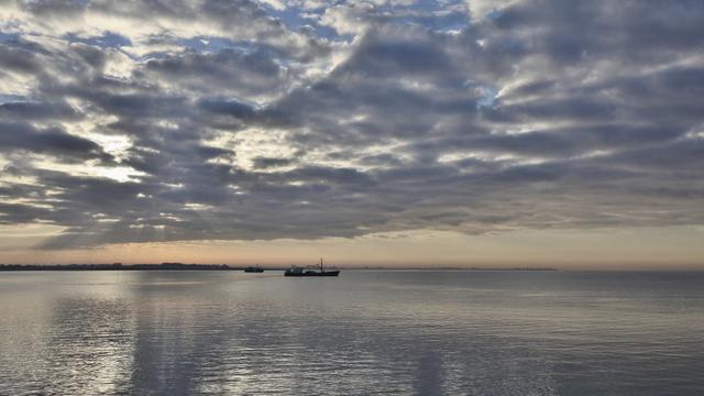 Nationaal Park Oosterschelde vierde in verkiezing