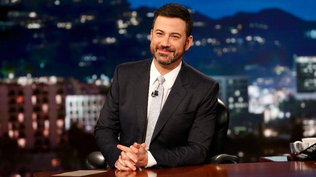 Presentator Jimmy Kimmel zegt sorry voor sketch met blackface