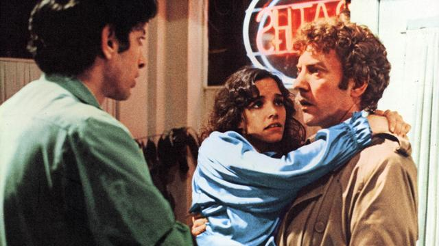 Warner Bros. werkt aan remake Invasion of the Body Snatchers