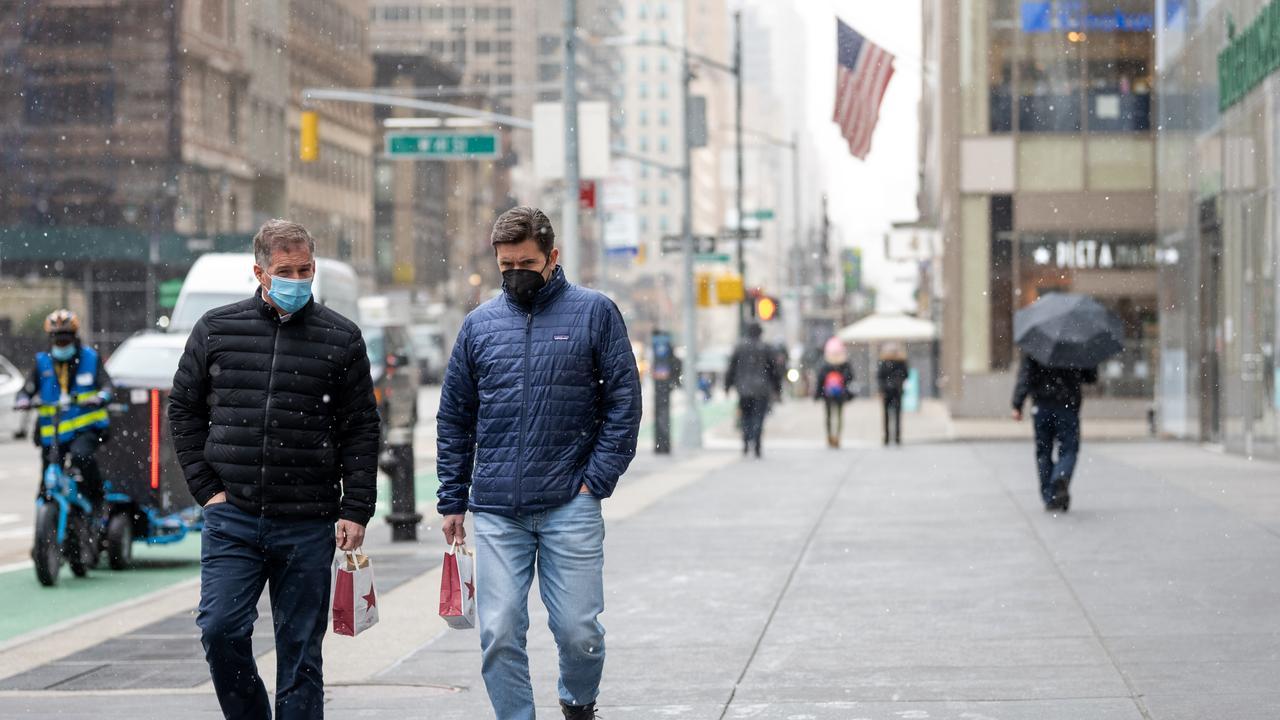Nieuwe variant van coronavirus verspreidt zich in New York - NU.nl