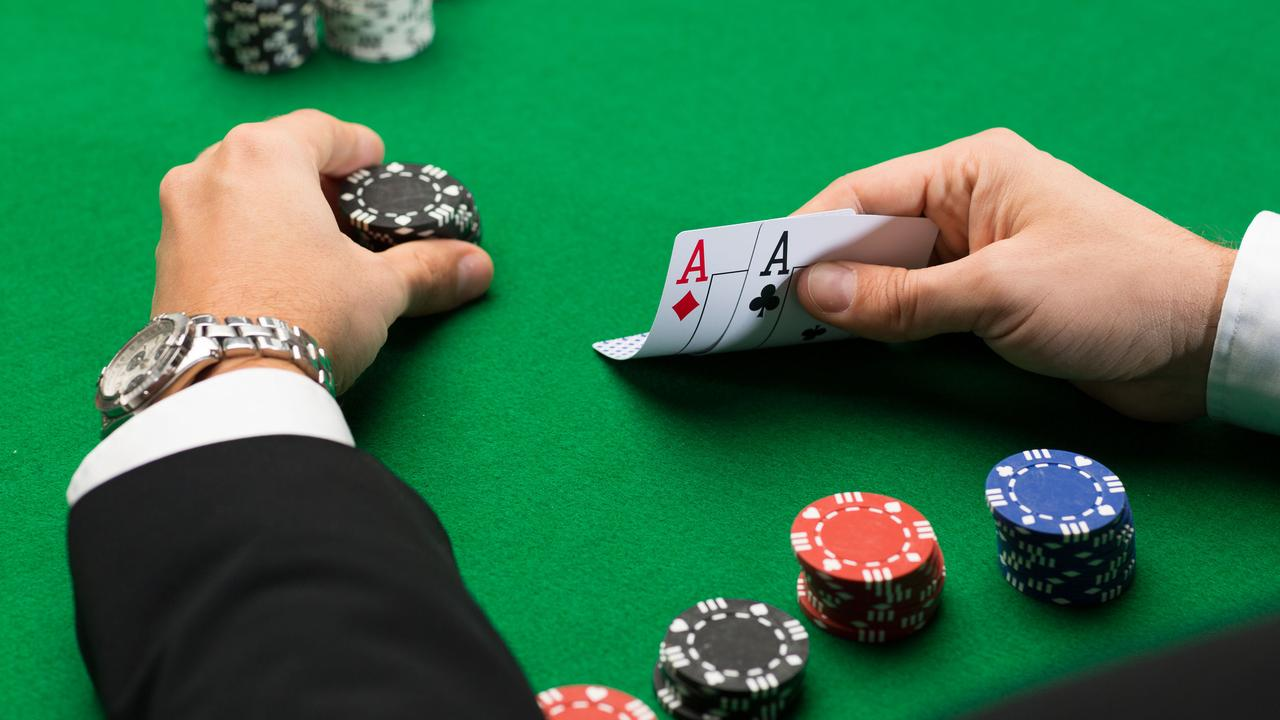 Parent company of PokerStars fined for offering poker illegally - Teller  Report