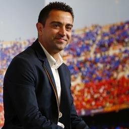 Video   Waarom FC Barcelona niet snel beter wordt met Xavi als trainer