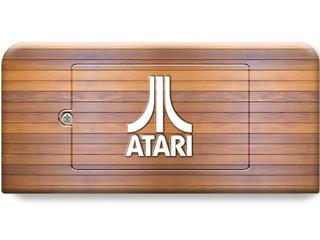 Atari onthult ook plug-and-play joystick