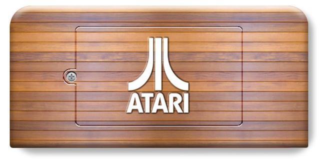 Handheld-versie van Atari 2600 vanaf november op de markt