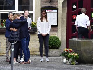 Tweede gewonde Nederlander buiten levensgevaar