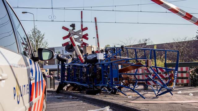 Huurder moet betalen voor schade na dodelijk ongeluk met bierfiets Eindhoven