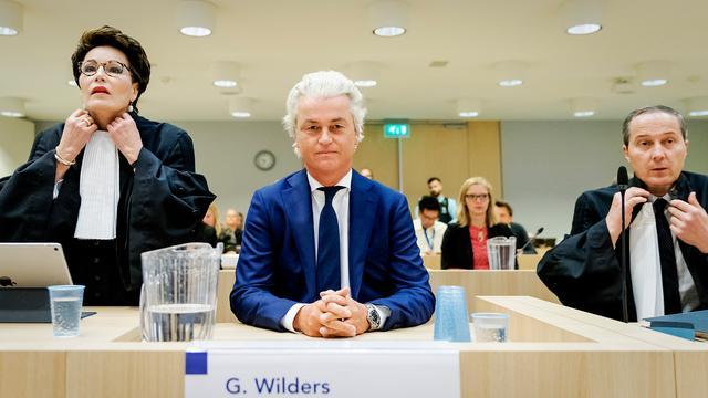 Wilders wraakt gerechtshof na afwijzing uitstel zaak 'minder-Marokkanen'