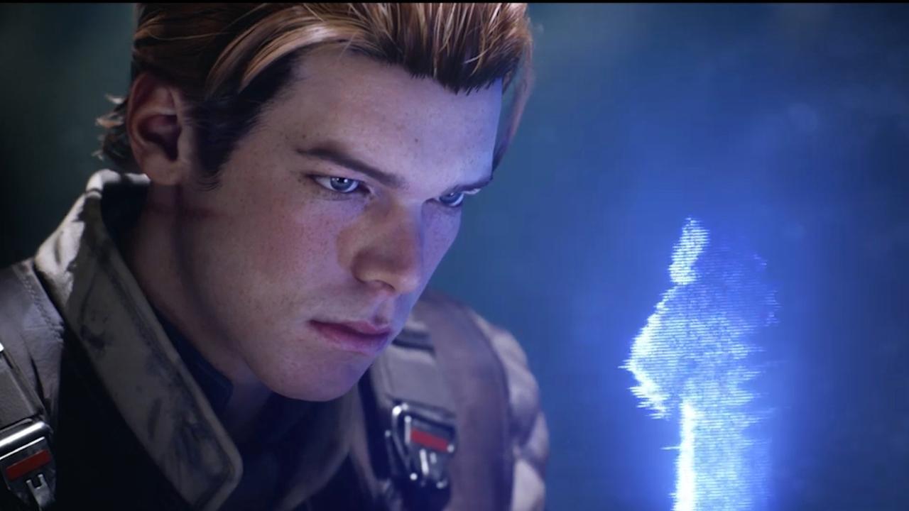 Bekijk hier de gametrailer van Star Wars Jedi: Fallen Order