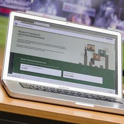 Hoe partijen deze verkiezingen op Facebook je stem probeerden te winnen, bron: Computable.nl