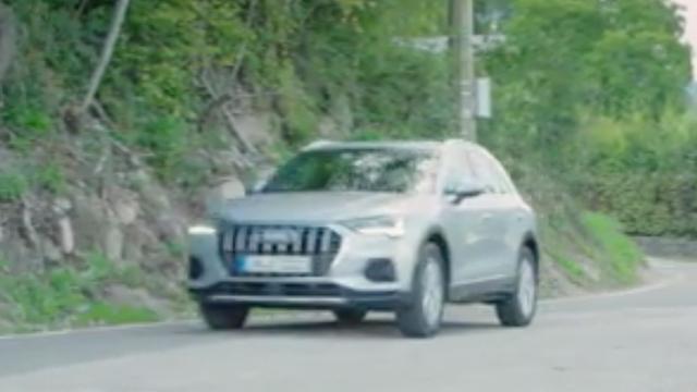 Eerste rijtest: Audi Q3, de kleinste SUV van het Duitse merk