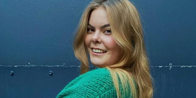 Eloise ontvolgt mensen op sociale media van wie ze onzeker wordt