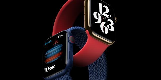 Is de nieuwe Apple Watch de vernieuwing waar we op hoopten?