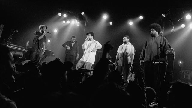 Voormalig lid van hiphopgroep The Roots op 47-jarige leeftijd overleden