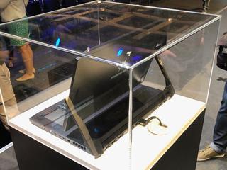 Predator Triton 900 heeft mechanisch toetsenbord en 4K-scherm