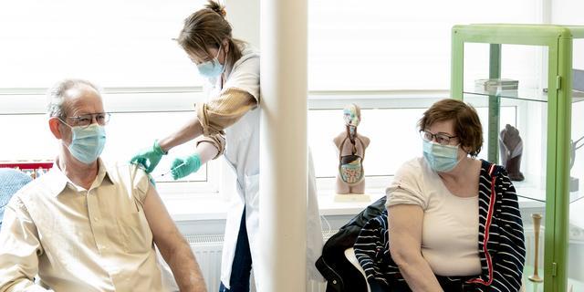 Coronacijfers dalen: bijna kwart minder ziekenhuisopnames gemeld