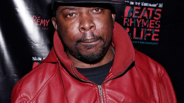Rapper Phife Dawg herdacht in New York
