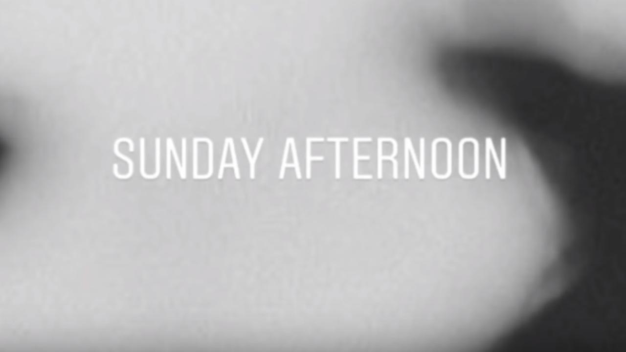 Alain Clark - Sunday Afternoon