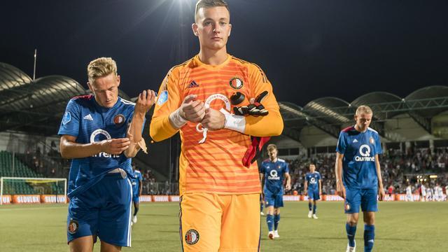 Nederland zakt op UEFA-coëfficiëntenlijst door slechte Europese week
