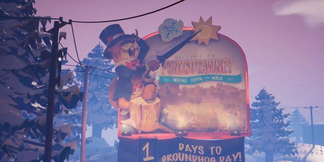 Cultfilm Groundhog Day krijgt officieel vervolg als game