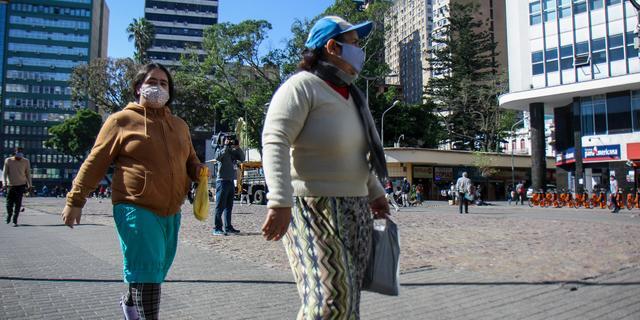 Brazilië verwijdert informatie over totaal aantal overleden coronapatiënten