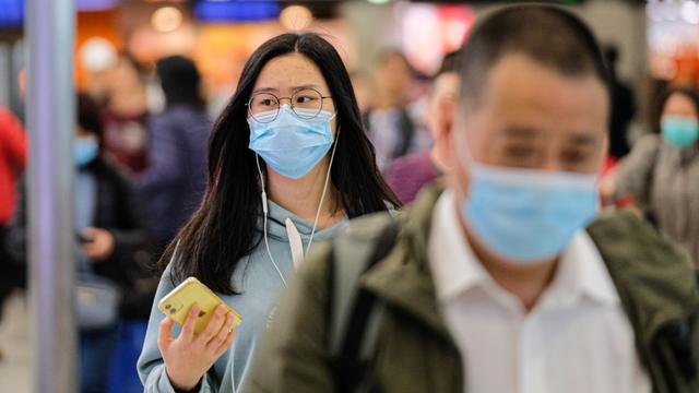 Nederland zocht tien keer zo veel op 'coronavirus' na Franse besmetting