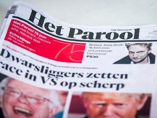 Nieuwsblad geprezen om de interactie tussen fotografie, illustratie en infographics