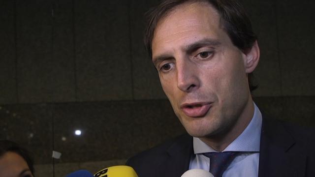 Minister Hoekstra overweegt bezoek Saoedi-Arabië af te blazen