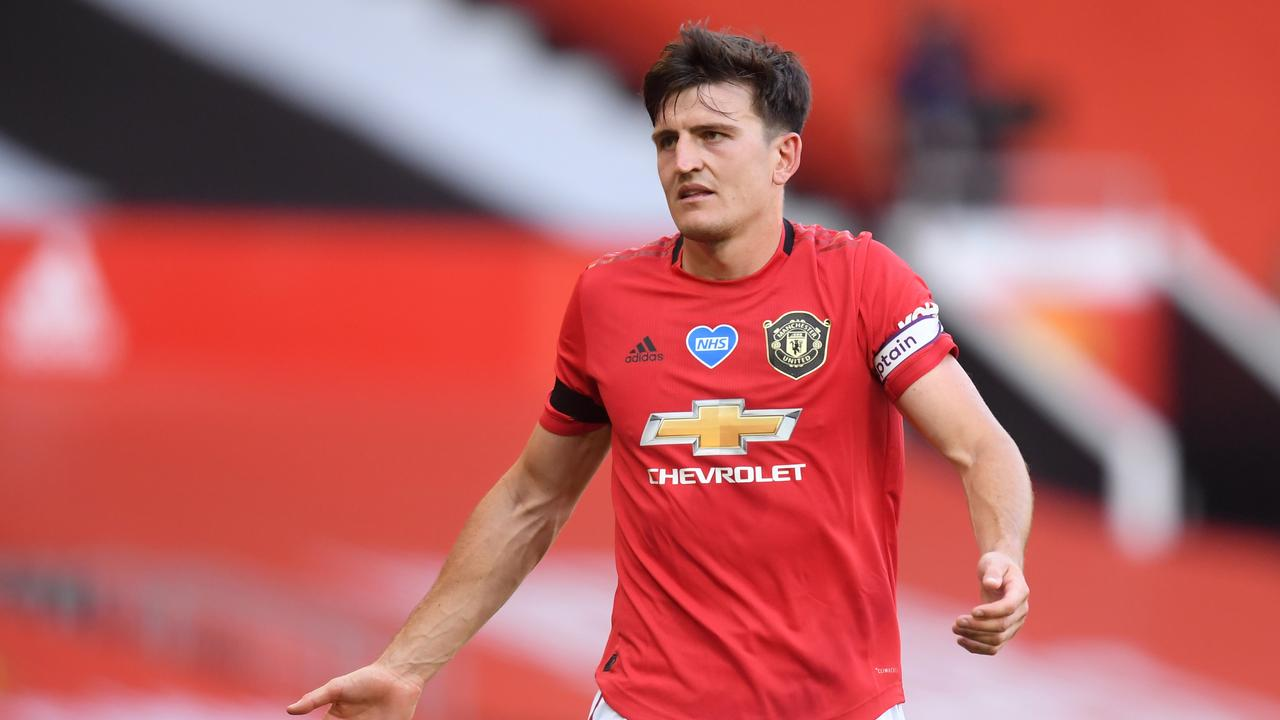 United captain Maguire arrested in Greece for brawl - Teller Report