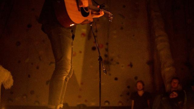 Bjoeks Acoustic Session - Groningen
