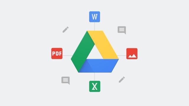 Google Drive laat gebruikers aanmerkingen maken in Microsoft Office-bestanden