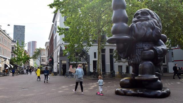 24 uur in Rotterdam: Inspiratie voor een dagje weg