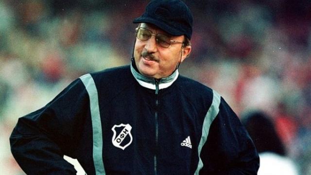 Oud-voetbaltrainer Gène Gerards op 77-jarige leeftijd overleden