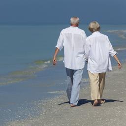 Nederlanders worden naar verwachting gezonderén ouder