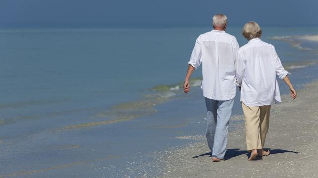 'Levensverwachting gaat snel grens van negentig jaar passeren'