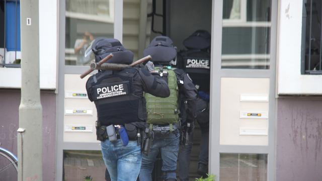 Vader van in Schiedam doodgeschoten Syriër wilde zoon laten opnemen