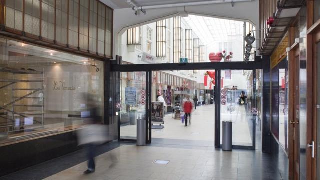Moeder laat twee kinderen achter na winkeldiefstal Schiedam