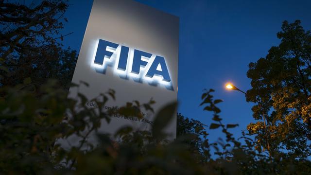 FIFA vindt dat werkgroep tegen racisme zijn taak heeft volbracht