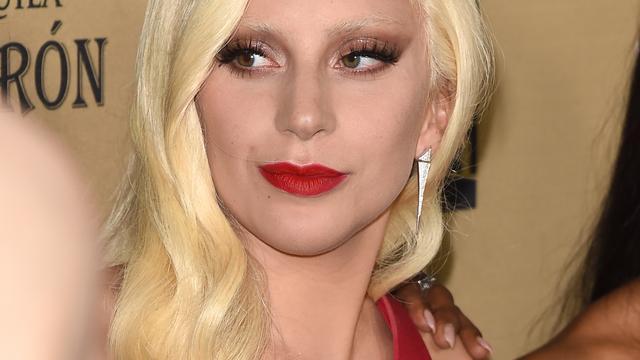 'Lady Gaga kan rock redden'