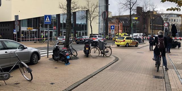 Groningse burgemeester geschokt door doding twee personen in bioscoop