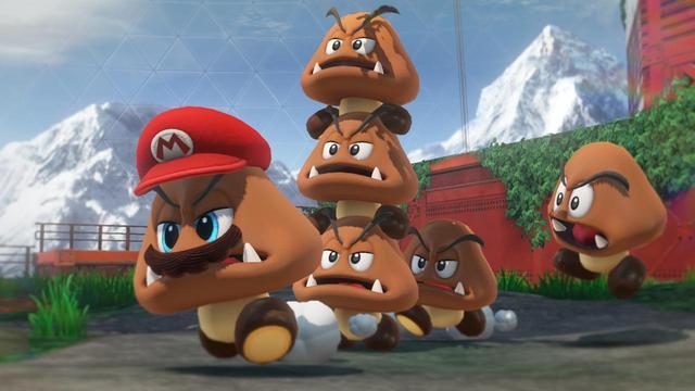 Eerste indruk: Super Mario Odyssey is multidimensionaal feest voor Switch